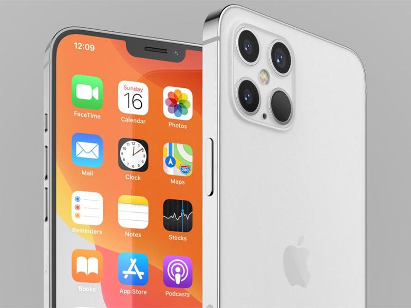 Màn hình 120Hz có được trình làng trên iPhone hay không