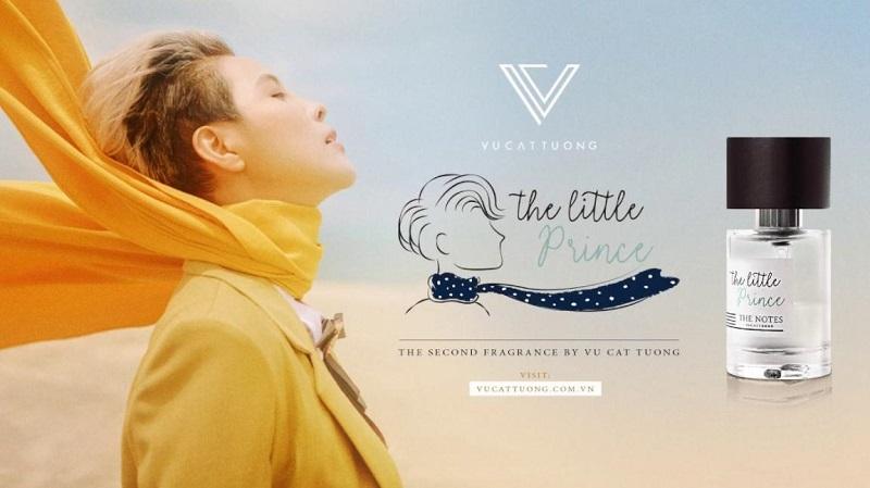 Nước hoa The Little Prince